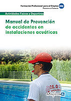 Manual de prevencion de accidentes en instalaciones acuatica
