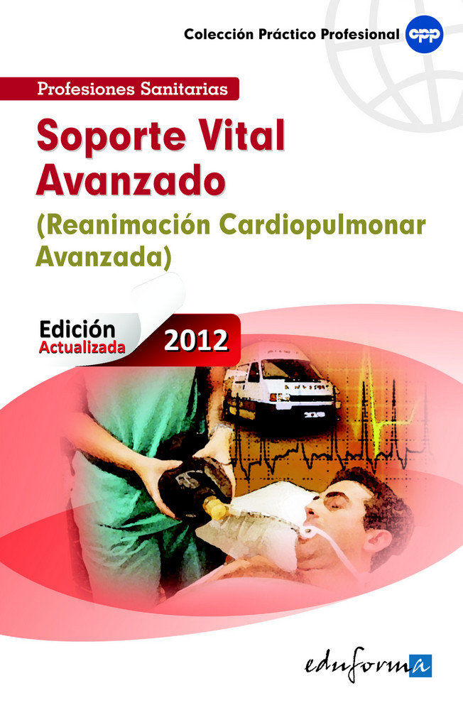 Soporte vital avanzado reanimacion cardiopulmonar avanzada