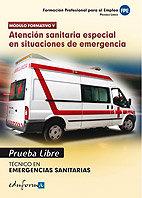 Atencion sanitaria especial situaciones emergencia ciclo gm