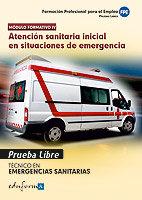 Atencion sanitaria inicial situaciones emergencia ciclo gm