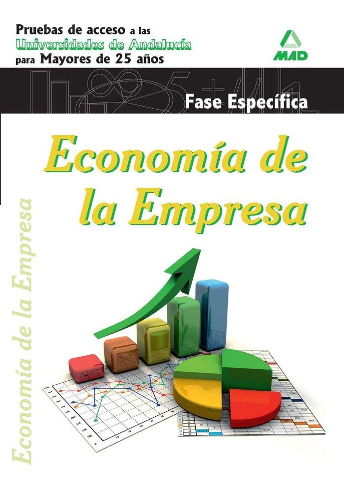 Economia acceso universidad para mayores andalucia especific