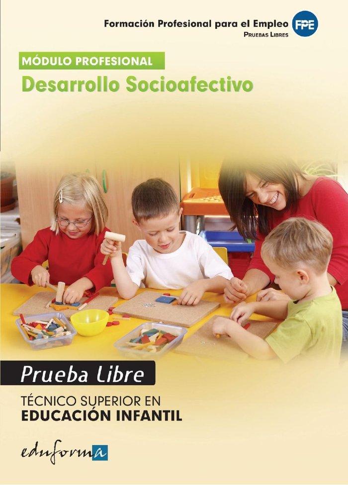 Tecnico superior educacion infantil desarrollo socioafectiv