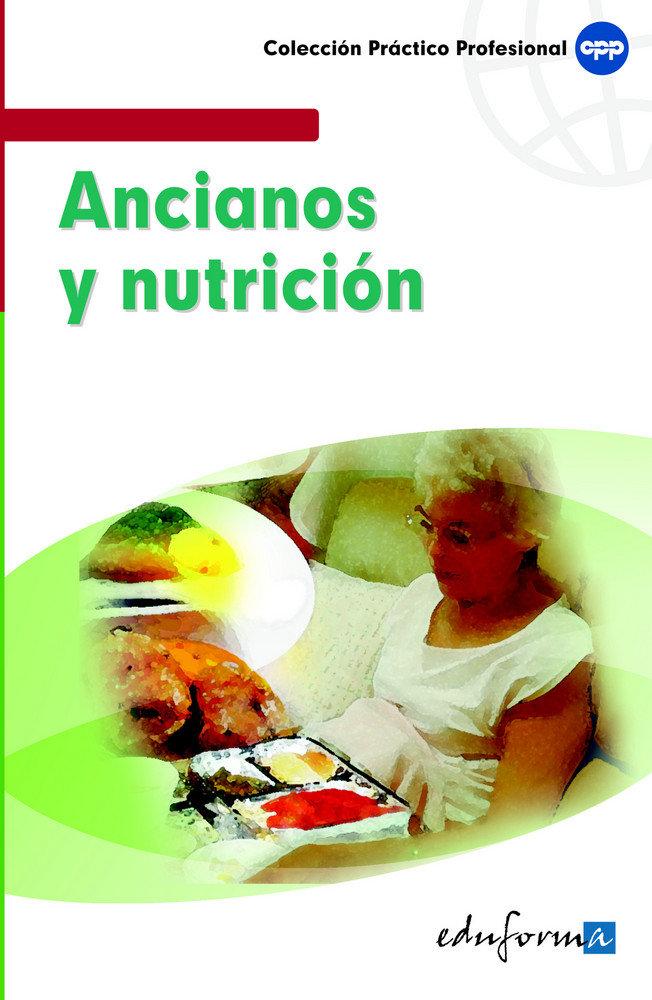 Anciano y nutricion