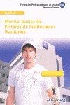 Manual basico de pintores de instituciones sanitarias