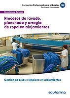 Uf00046. procesos de lavado, planchado y arreglo de ropa en