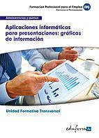 Ufo10323. unidad formativa transversal. aplicaciones informa