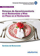 Sistemas de aprovisionamiento en el restaurante y