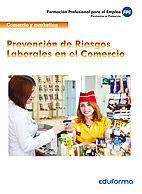 Prevencion de riesgos laborales en el comercio