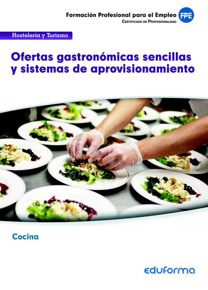 Ofertas gastronomicas