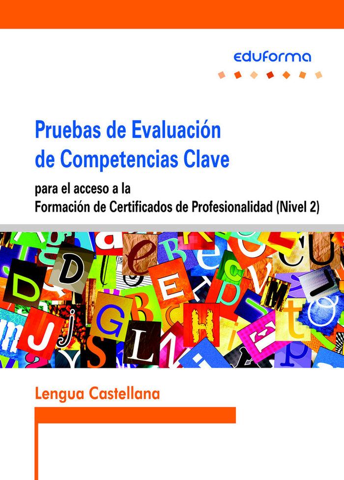 Pruebas acceso a formacion certificados profesionalidad 2