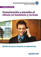Uf00042. comunicacion y atencion al cliente en hosteleria y