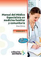 Manual del medico especialista en medicina familiar y comuni