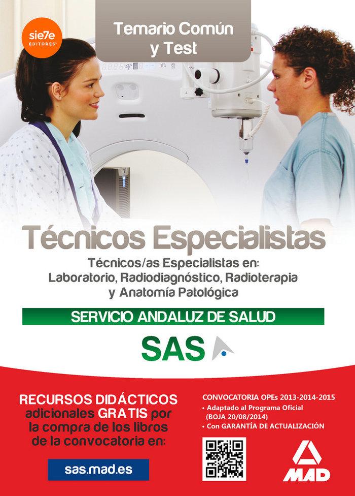 Tecnicos especialistas s.a.s.temar.comun/test
