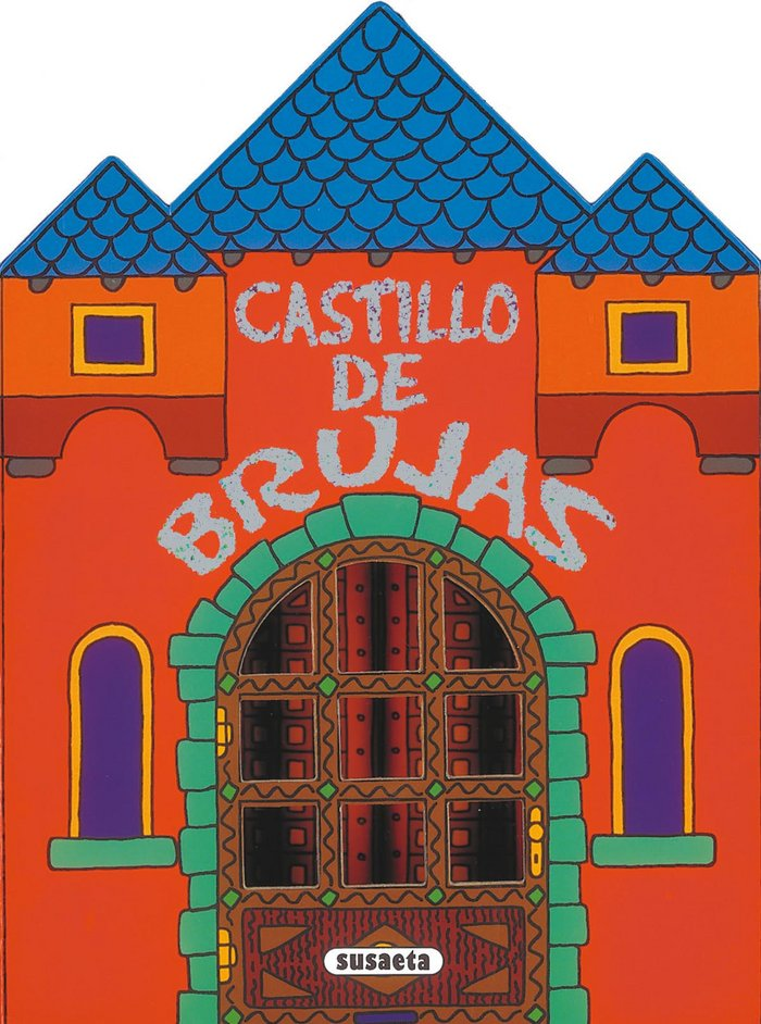 Castillo de brujas