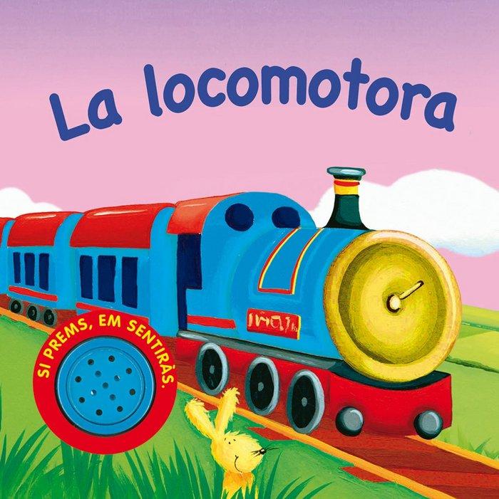 La locomotora   ref.1361/4