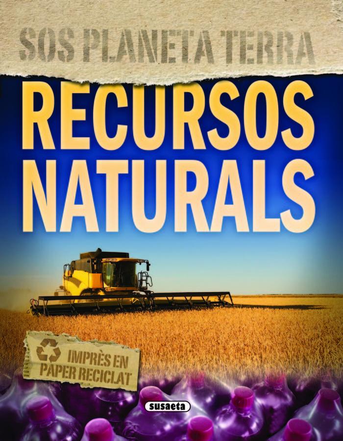 Recursos naturals