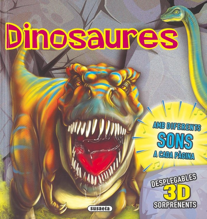 Dinosaures  ref. 1150/001