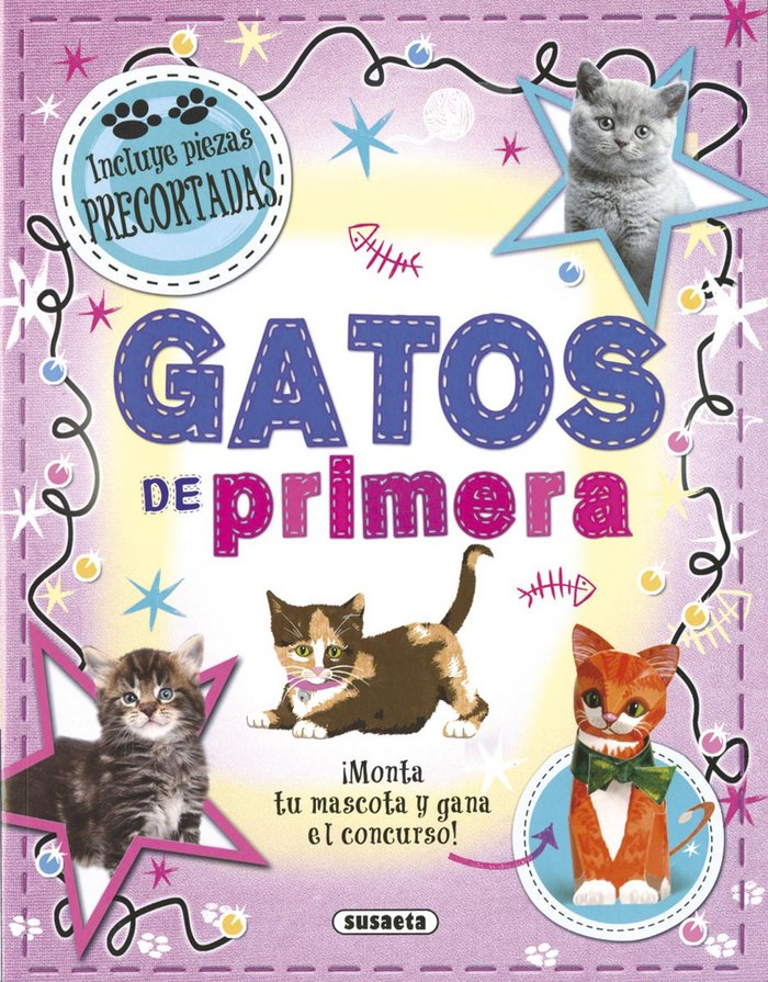 Gatos de primera