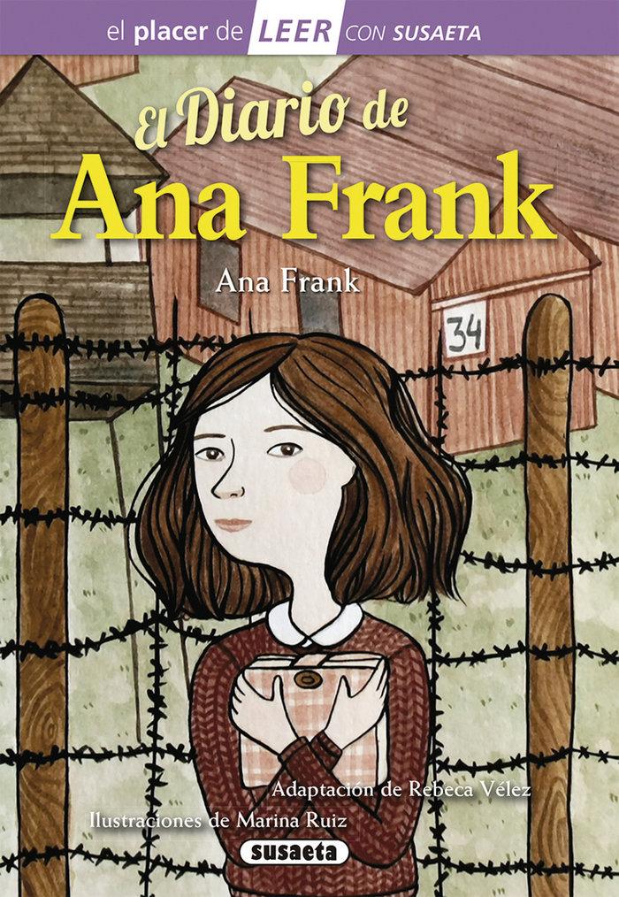 Diario de ana frank,el