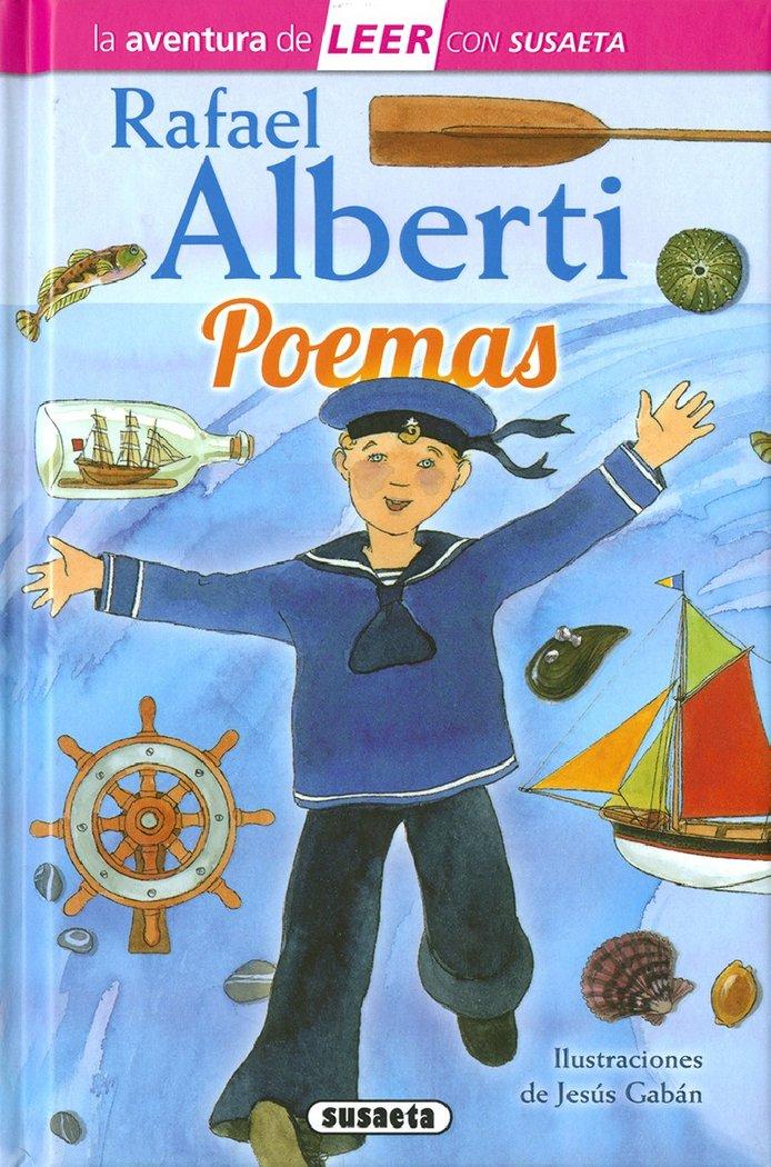 Rafael alberti poemas