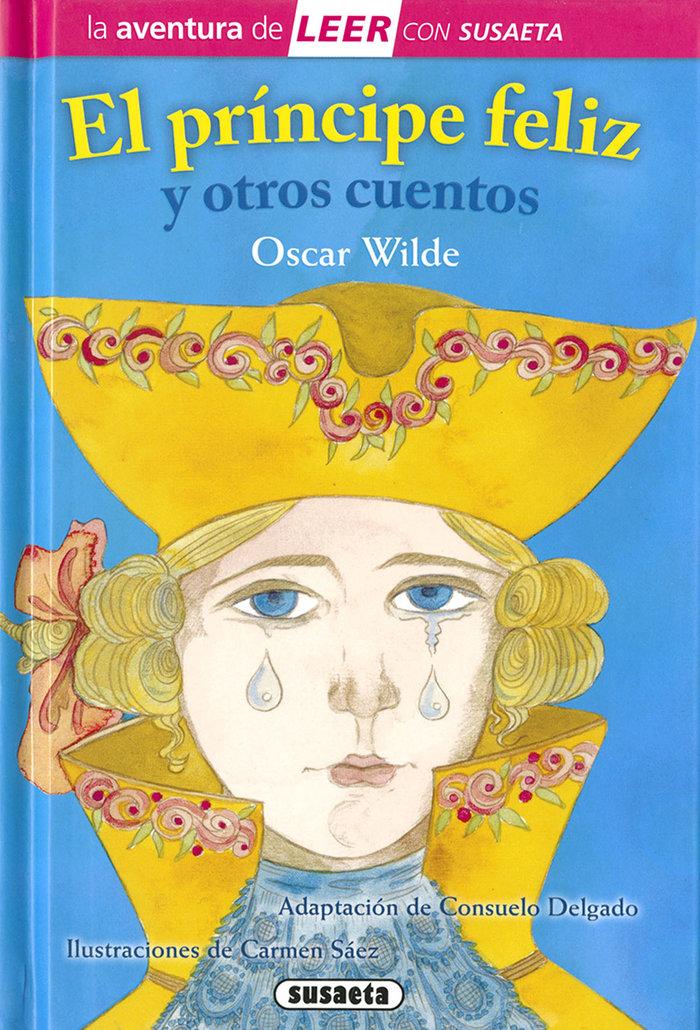 Principe feliz y otros cuentos,el