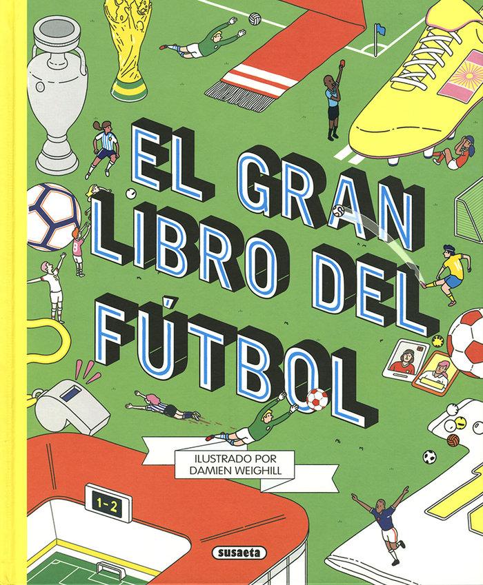 Gran libro del futbol,el