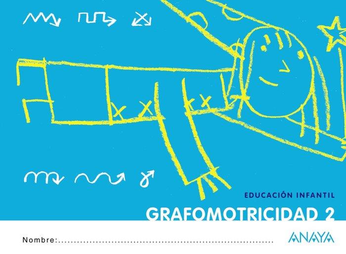 Grafomotricidad 2 ei 12 que idea