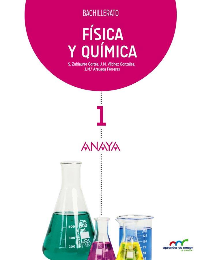 Fisica quimica 1ºnb 15