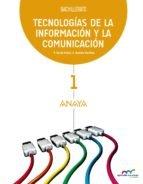 Tecnologias informacion comunicac.1ºnb 15