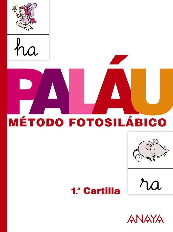 Palau 1 cartilla 2013                             analen09ei