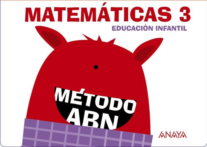 Matematicas abn 3 ei (cuad.1-2-3) 16