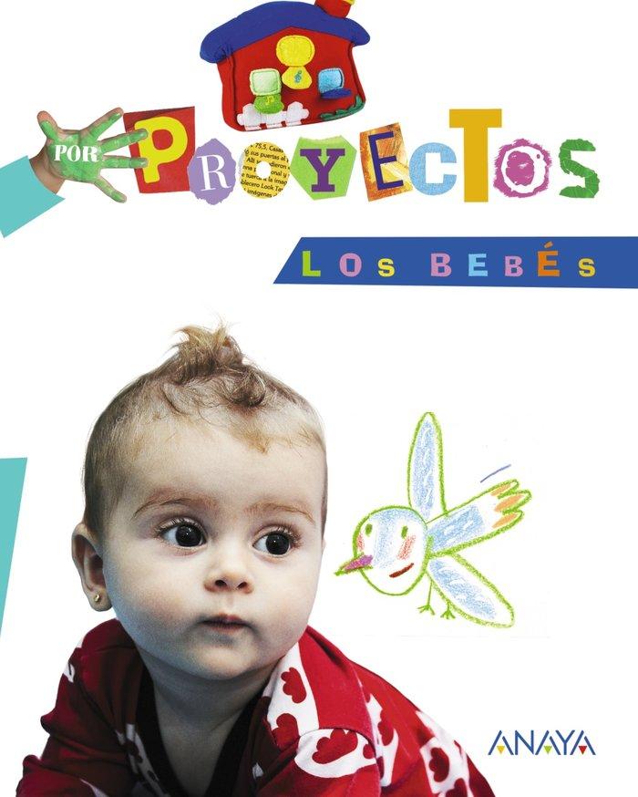 Proyecto 12 los bebes ei 13