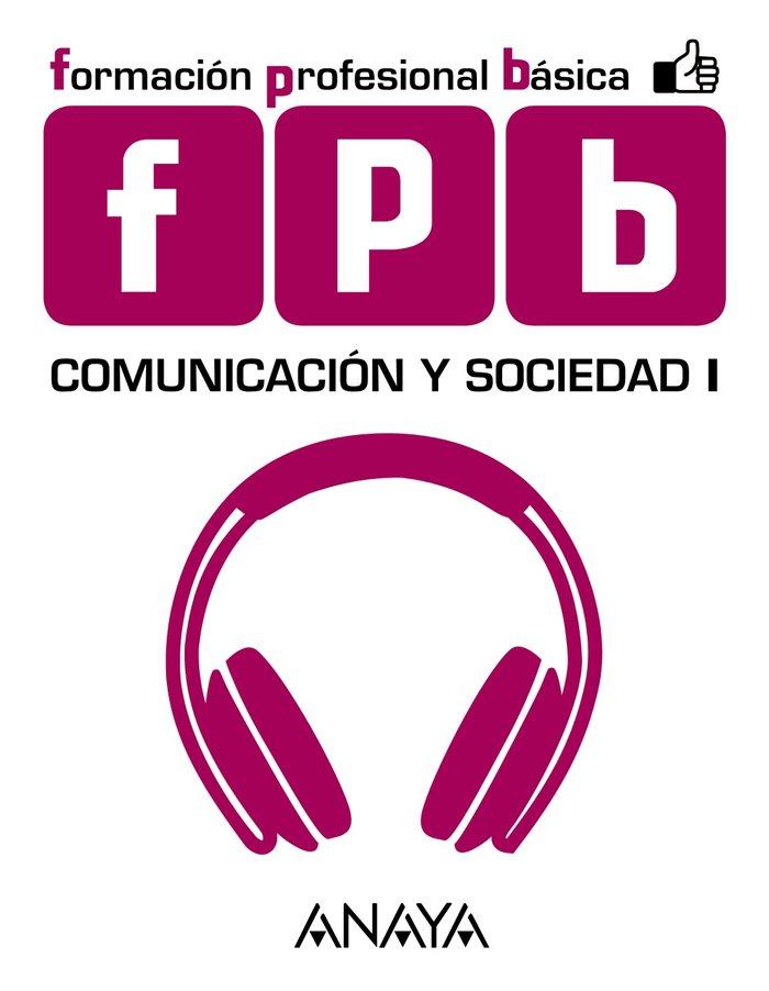 Comunicacion y sociedad i 1ºfpb 14