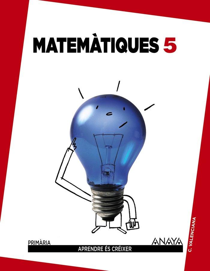 Matematiques 5