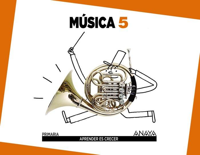 Musica 5ºep mec 14