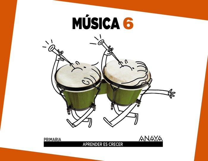 Musica 6ºep mec 15