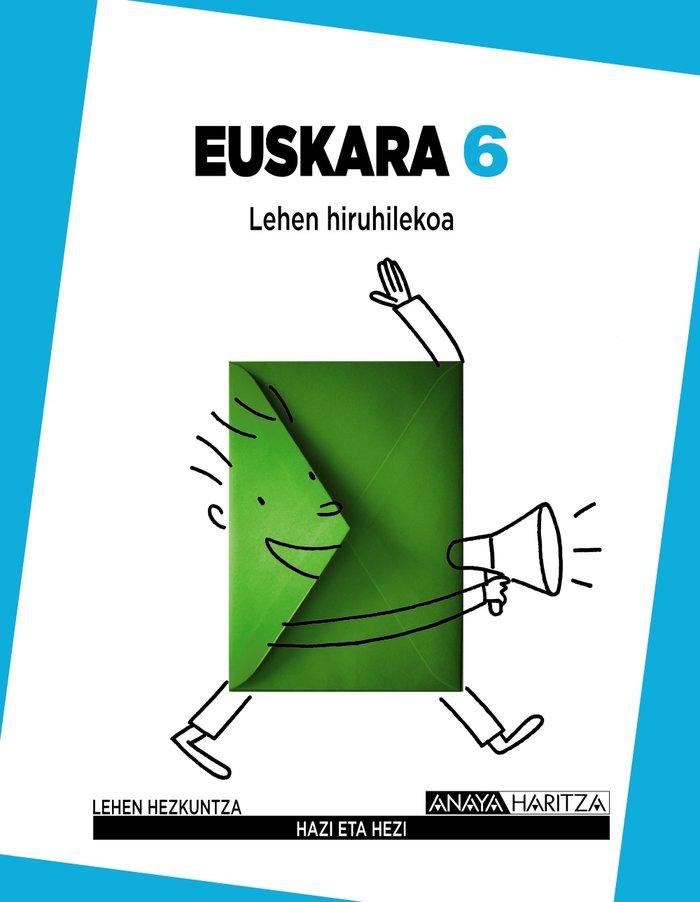 Euskara 6