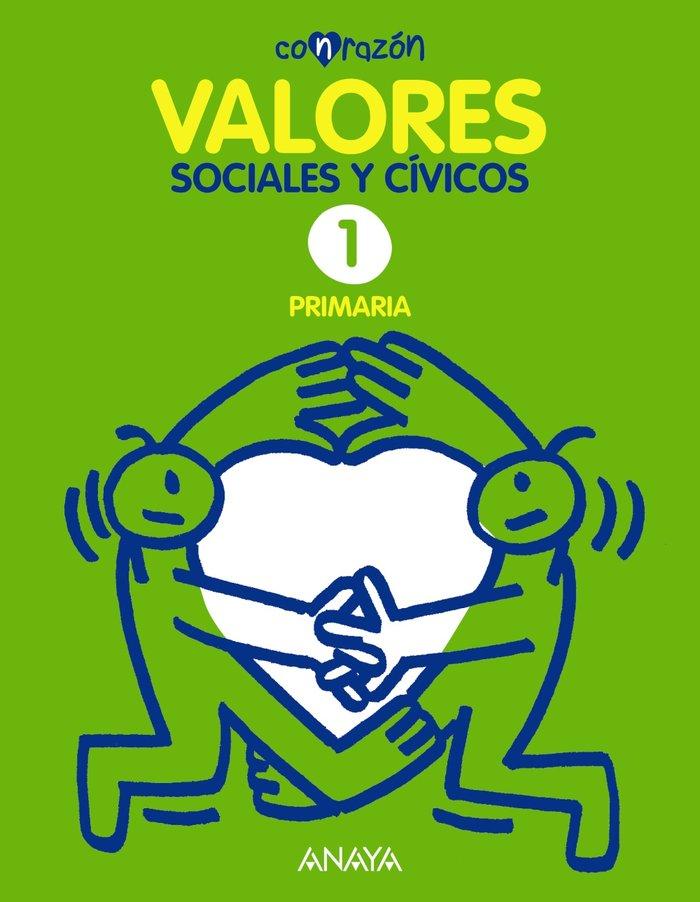 Valores sociales civicos 1ºep mec 14 lucena/sa.