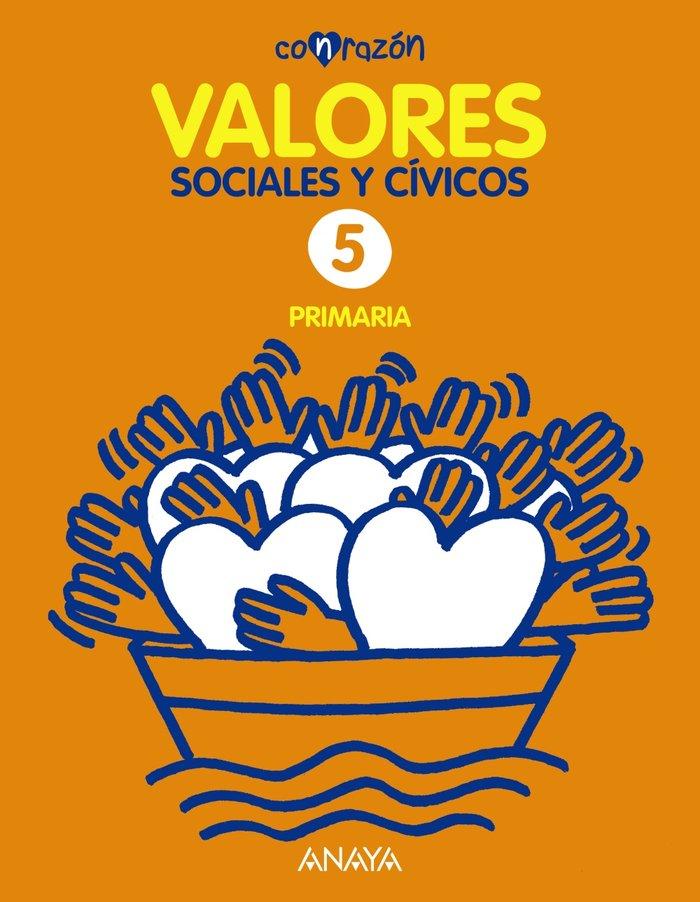 Valores sociales civicos 5ºep mec 14 lucena/salam.