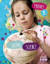 Social science 5ºep madrid 14