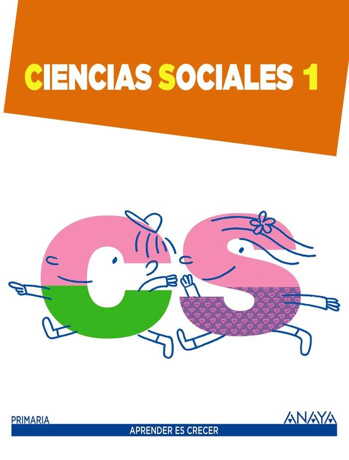 Ciencias sociales 1ºep mec 14