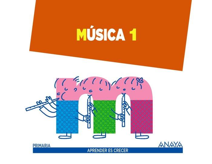 Musica 1ºep mec 14