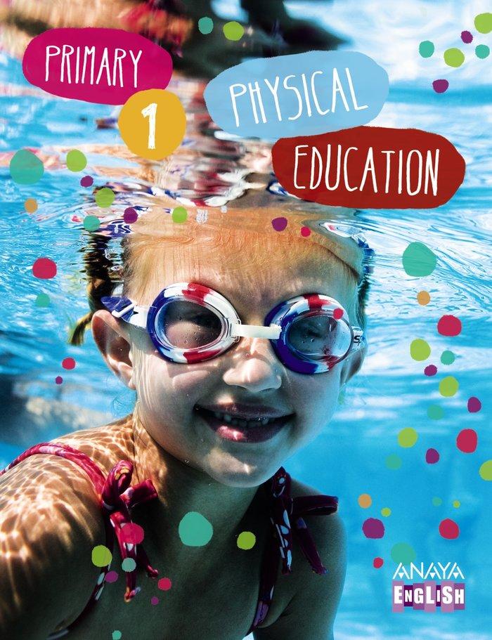Physical education 1ºep mec 14