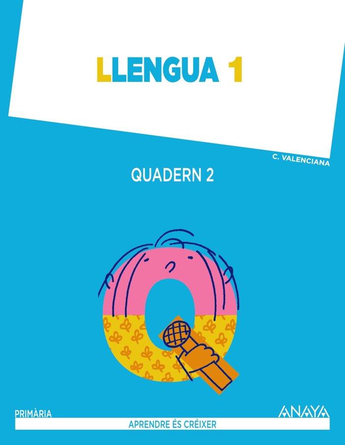 Quadern llengua 2 1ºep valencia 14