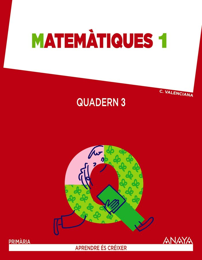 Cuaderno matematicas 1.3 ep valencia 14