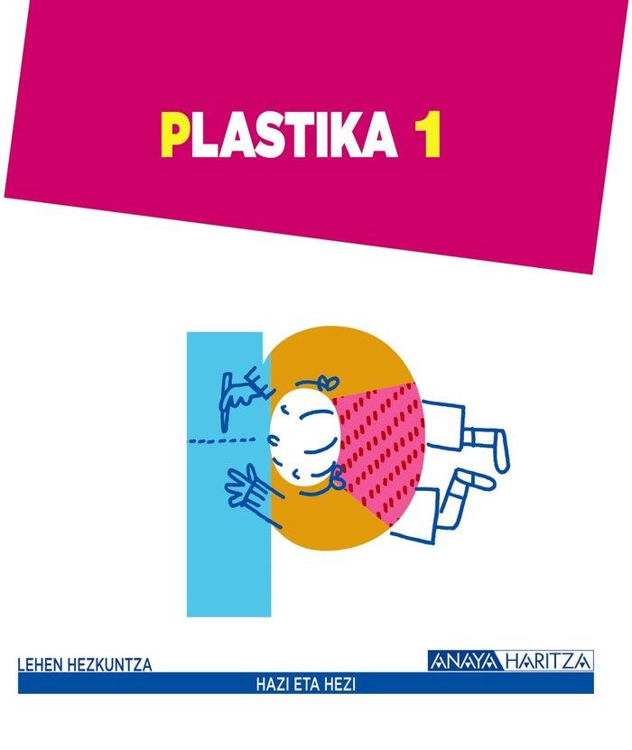 Plastika 1
