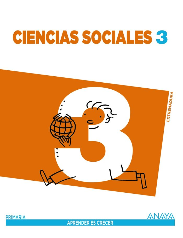 Ciencias sociales 3ºep extremadura 14