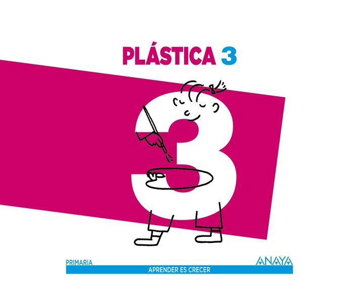 Plastica 3ºep mec 14