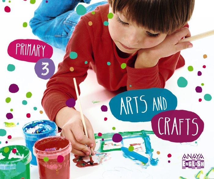 Arts and crafts 3ºep mec 14