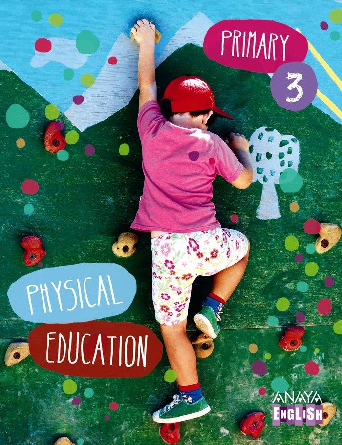 Physical education 3ºep mec 14